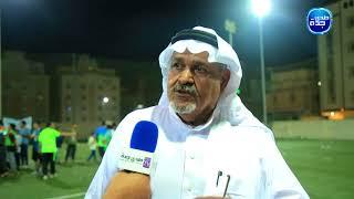 نهائي بطولة الخميسي الاولى l لقاء مع الشيخ يحي فالح الخميسي