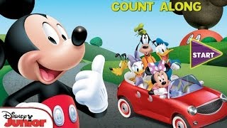 MICKEY MOUSE CLUBHOUSE: Mickey