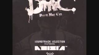 DmC: Devil May Cry Soundtrack Selection (Full - 15 Tracks) Noisia and Combichrist