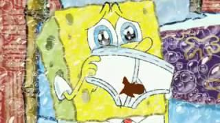 YouTube Poop  Spongebob Gets Violated by a Talking Cookie