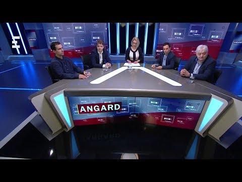 Xxx Mp4 Angard 2018 01 24 ECHO TV 3gp Sex