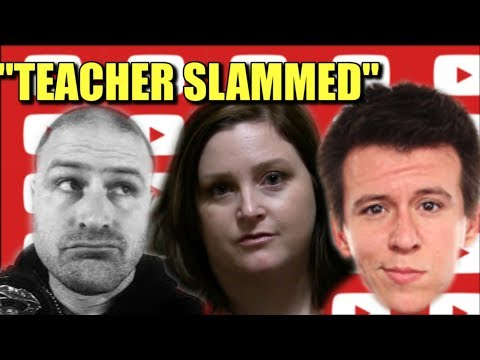 Xxx Mp4 When A Teacher Gets Arrested A Response To Philip DeFranco 3gp Sex