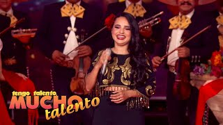 "Mariana Fonseca ""Caminos De Michoacan"" - Semifinal 3 TTMT 17"