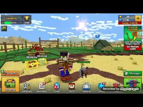 Podem vim 3d robe Bandeira Felipe jpg gamer