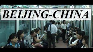 China/Beijing subway (Metro) Part 36