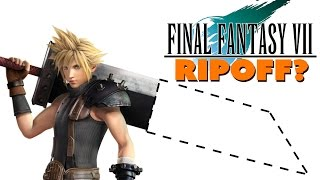 Final Fantasy VII a RIP-OFF? -  The Know