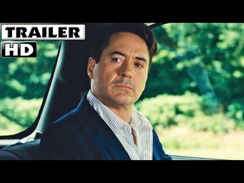 EL JUEZ Trailer 2014 Subtitulado