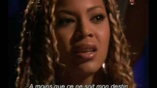 Beyoncé   Cards never lie feat  Rah Digga & Wyclef Jean   Video