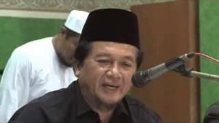 Mantan Dai Ahmadiyah Bercerita Kenapa Ia Bertaubat Kembali ke Islam
