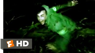 The 5th Kind (2017) - Possessed by an Alien Scene (8/10) | Movieclips