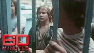 Cold facts of life behind bars - Rare camera access inside 1979 prison   60 Minutes Australia
