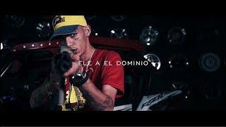 Te Quito Los Kilos - Ele A El Dominio Feat. Sniper Sp (Video Oficial)