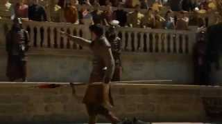 Game of Thrones 4x08   Oberyn Martell the Red Viper vs the Mountain Conclusion