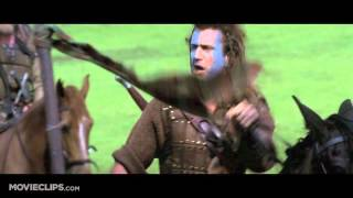 Braveheart - They can take our lives, but they will never take our freedom