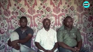 Boko Haram Release Video Of University Of Maiduguri Staff Abducted