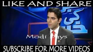 Pak Media Afraid They Might Lose Kulbhushan Jadhav Case At ICJ Due To India