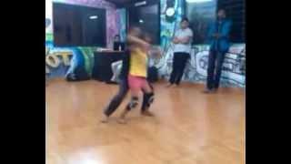ninna danigagi couple dance