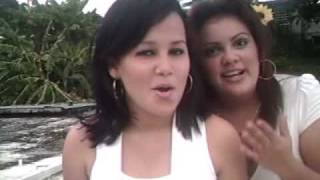 Naty y Sazy - katy Perry - Hot N Cold