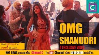 CHANDIMAL.S BIRTHDAY PARTY#SHANUDRI#DANCE