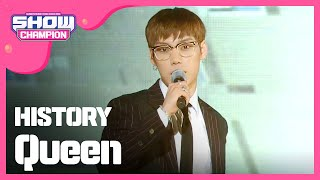 (ShowChampion EP.184) HISTORY - Queen