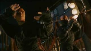 Iron Monkey (1993) - Yuen Woo-ping - Trailer