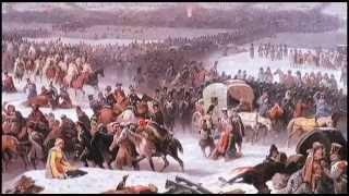 Наполеон против России  Изгнание