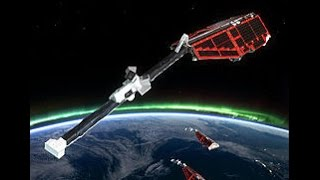 Plasma Jets and the Electric Earth | Space News