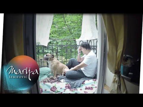 Marija Serifovic Pametna i Luda Official Video
