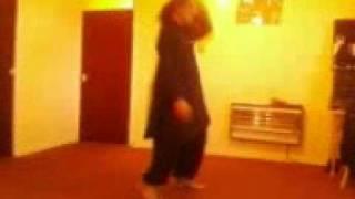 Asif dance in NK