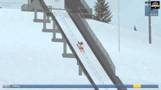 KieubasoGranie - Deluxe Ski Jump 4
