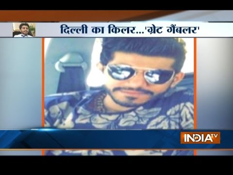 Xxx Mp4 Gangster Kills Youth In Delhi Post About The Incident On Social Media 3gp Sex