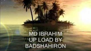 MD IBRAHIM-kheno balo bashlam