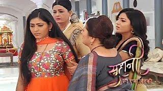 Suhani ne hypnotize hokar Birla House Choda   Suhani Si Ek Ladki   Latest Episode