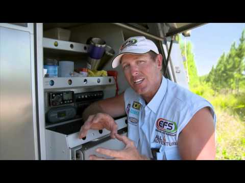 How to Manage your 12 Volt Needs in a 4x4 Vehicle
