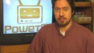 How To: Digital TV Conversion (2009) // Powet.TV