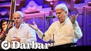 Pandits Rajan & Sajan | Raag Megh | Music of India