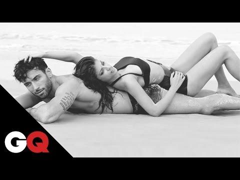 Xxx Mp4 Born To Be Wild Feat Carla Dennis Iqbal Gran Exclusive Photoshoot GQ India 3gp Sex