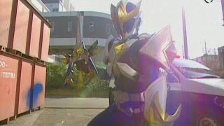 Ryukendo - Episódio 5