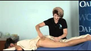 Massage Cupping Techniques with Anita Shannon: Part 2
