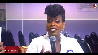 Prophétesse Eliane ISAAC live ses clés