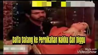 Nakusha Hari Episode 78 (Senin 25 September 2017) Part 2 : Dighu patah Hati