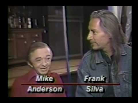 BEER & LOAFING IN SF - TWIN PEAKS David Lynch on CNN 1991