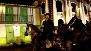 Cesar Buitrago//Corazon Rumbero//Video Oficial