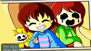 【 Undertale Animation Dubs #17 】Epic Undertale Comic dub Compilation