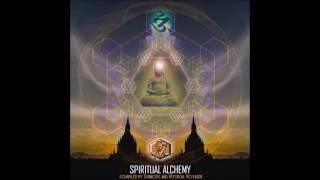 Vaporizing Dreams - Comanima (Spaceship Earth Remix) Shamanic Re Dub