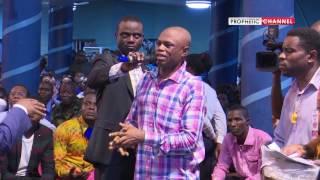 DELIVERANCE FROM THE SPIRIT OF LUST   PROPHET SHEPHERD BUSHIRI