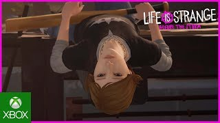 Life is Strange: Before the Storm Ep. 2 Teaser