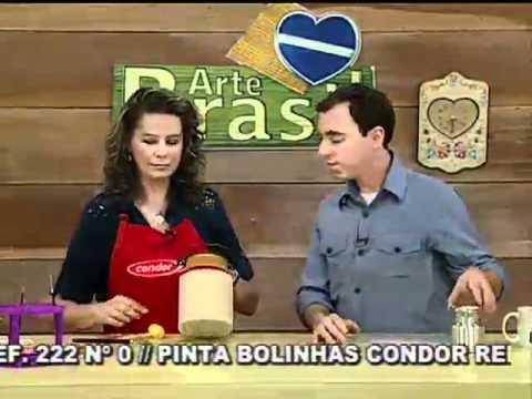 ARTE BRASIL MAURO TAVARES E MÁRCIA BETSCHART 06 12 2011