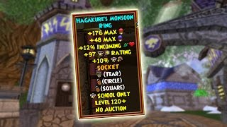 Wizard101: I Spent Way Too Long Farming For This..