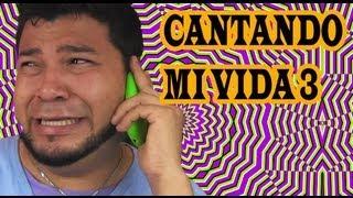 EXTRAÑO A MI NOVIA | CANTANDO MI VIDA 3 | FALCONY